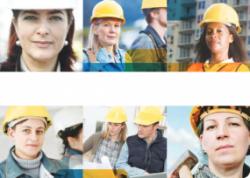 Nouveau plan d'accès à l'égalité des femmes dans l'industrie de la construction